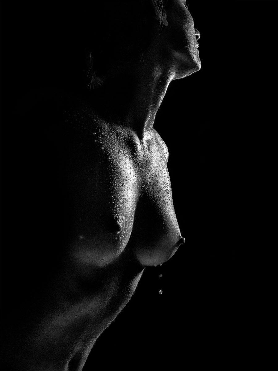 Dietmar Zirzow - Nude